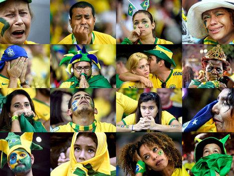 Germany Thrashed Brazils In Their Home Ground - Vaikundarajan   News   Scoop.it