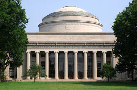 MIT is about to become the world's first Bitcoin economy - VentureBeat | Peer2Politics | Scoop.it
