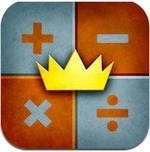 Educational Apps | King of Math | Best Kids Apps | iPad Apps for Middle School | Scoop.it