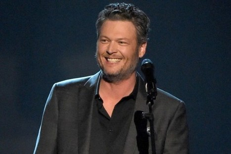 Blake Shelton Buys Miranda Lambert's Pink Pistol Property, Has Plans 'Brewing' | Country Music Today | Scoop.it