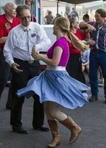 Hooked on square dancing | Lawrence.com | OffStage | Scoop.it