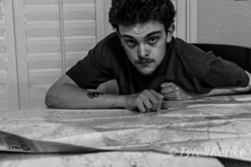 Ty, le généalogiste voyageur, 2ème partie - MyHeritage.fr - Blog francophone | GénéaKat | Scoop.it