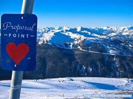 Skiing & Snowboarding Destination Whistler, British Columbia   Whistler, BC, Canada   Scoop.it
