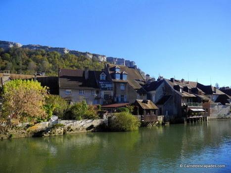 Week-end à Ornans, au pays de Gustave Courbet | Carnet d'escapades | Scoop.it