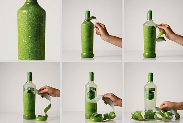 Creative Packaging and Product Design