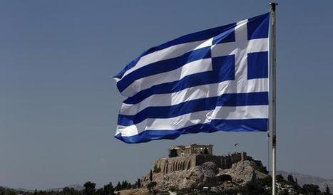 The Greek Economy's Glaring Social Cost | Gold and What Moves it. | Scoop.it