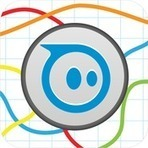 App of the Week: Sphero Draw and Drive | Edtech PK-12 | Scoop.it