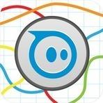 App of the Week: Sphero Draw and Drive | Edtech PK-12 | Scoop.it