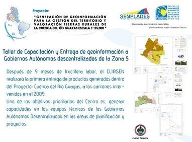 Clirsen - En Ecuador se deforestan 198000 hectáreas de bosques cada año   LA DESFORESTACION DE ARBOLES   Scoop.it