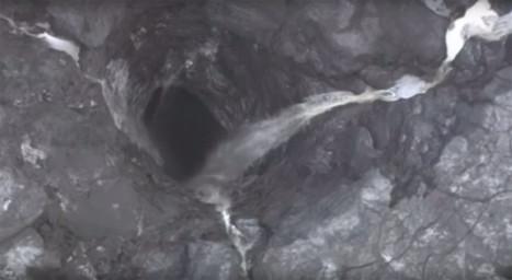 En Floride, un trou géant provoque la fuite de 980 millions de tonnes d'eau radioactive   ecology and economic   Scoop.it