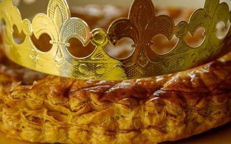 Galette des rois vegan et sans gluten - Nana Turopathe | Cette nature qui nous soigne | Scoop.it
