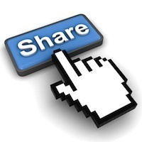 Twitter: 13.5% Of All Social Sharing In 2011, Up 576.9% (But Facebook Is 4x Bigger) [INFOGRAPHIC] - AllTwitter | Kurat | Twitter for Teachers | Scoop.it