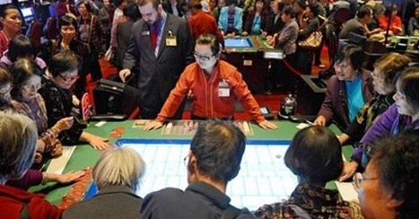 8 tricks casinos use to make you spend more money   tubep   Scoop.it