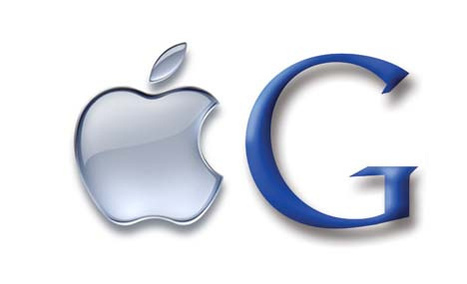 Les dessous de la bataille entre Apple et Google | SocialWebBusiness | Scoop.it