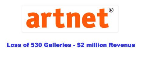Redline Makes Takeover Ultimatum To Artnet. | art.e | Scoop.it