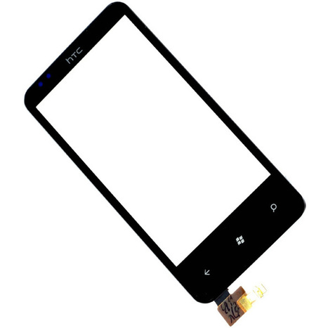 New Genuine LG Optimus L9 P769 T-Mobile Touch Screen Glass Digitizer Replacement Black | LG Housing Cover Cases | Scoop.it