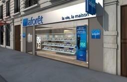 C'est le printemps, les agences Laforêt font peau neuve ! | Ensemble et Toit - Jean Christophe HEBERT : Laforet | Scoop.it