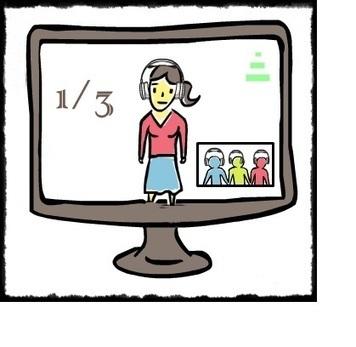 Herramientas de comunicación eLearning: Videoconferencia (1/3)