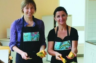 Ateliers instructifs et gourmands - Sud Ouest   Fête de la Gastronomie 23 au 25 sept. 2016   Scoop.it