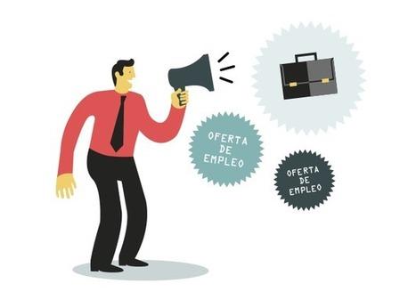 Analizar una oferta de empleo. | Emplé@te 2.0 | Scoop.it