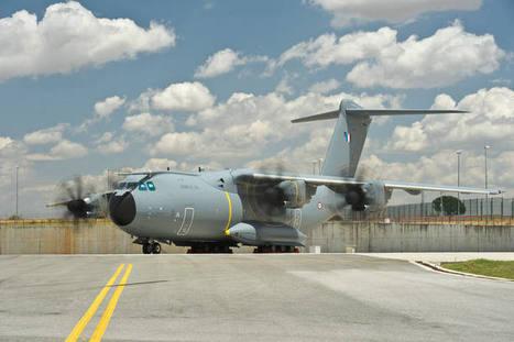 España duplicó las exportaciones de material de defensa en 2013 hasta totalizar 3.907,9 millones - RTVE.es   Exportamos???   Scoop.it
