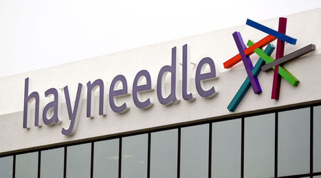 Jet.com's purchase of Omaha-based Hayneedle an 'ideal fit,' say execs; 400 local jobs staying put | Ecommerce logistics and start-ups | Scoop.it
