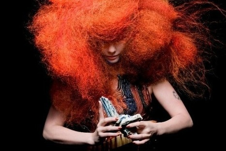 Biophilia, le programme éducatif de Björk, à Paris du 25 février au 8 mars | Arts Sciences | Scoop.it