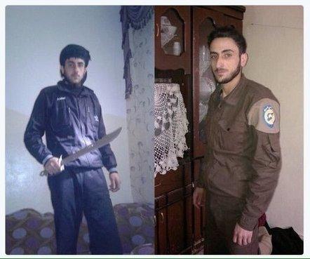 Voluntarios de día, Terroristas de noche: La Doble Vida de los Cascos Blancos... la última Farsa de Occidente en Siria | La R-Evolución de ARMAK | Scoop.it