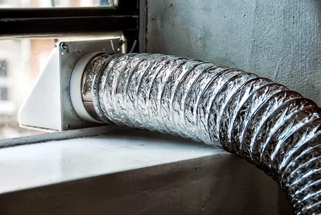 Air Duct Cleaning Oakland - Dryer Vent Cleaning | Evergreen Air Duct and Carpet Cleaning | Scoop.it