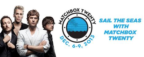 Matchbox Twenty Cruise   Advertising and Social Media Tools   Scoop.it