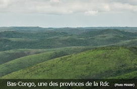 Across the divide: DR Congo launches its National Investment Plan ... | Improving farming power in DR Congo | Scoop.it