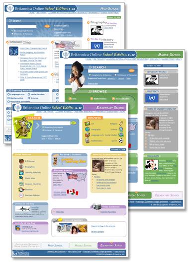Encyclopædia Britannica Online School Edition | State Report Research | Scoop.it