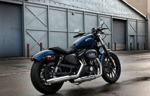 Harley Davidson comes up with its second dealership for Mumbai | Automotive Customer Experience Excellence | Scoop.it