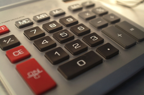 Le métier d'expert comptable : faites votre stage chez SFC | Services aux particuliers | Scoop.it