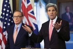 Kerry: Syria civil war becoming 'a global catastrophe' - Washington Post | Syriac | Scoop.it