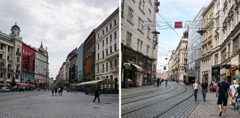 24 Hours in Brno | The wonderful world of Travel | Scoop.it