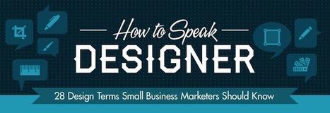 Lexique de la création graphique - iWebContact | Strategy, Web Marketing and Branding, SEO & SEM | Scoop.it