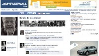 My Fake Facebook, Twitter and Text | Mrs Beatons Web Tools 4 U | Scoop.it