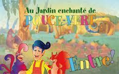 Au Jardin de Pouce-Vert | FLE enfants | Scoop.it