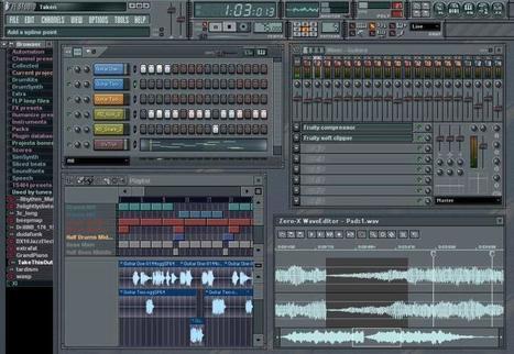 FL Studio Producer Edition v11.5.16 Full   Full programlar   Scoop.it