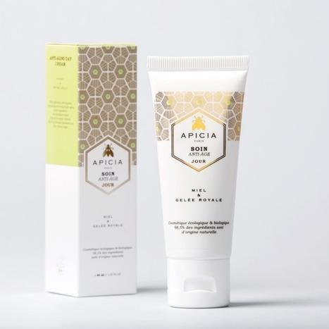 Apicia, une nouvelle marque de soins dans la sphère bio | Beauté & Cosmétiques | Scoop.it