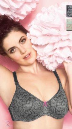 Anissa Soutien-gorge Allaitement - Sibellissima Lingerie | Weddings | Scoop.it