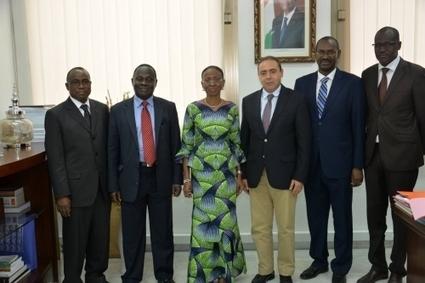 Un Centre Panafricain de Formation en Statistique bientôt installé à l'INP-HB de Yamoussoukro | Hub's insight | Scoop.it