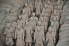 Terracotta Warriors: An Army for the Afterlife - LiveScience.com | The School of Sun Tzu | Scoop.it