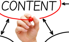 How to Build Your First Content Marketing Strategy - Search Engine ... | Marketing Strategy | Scoop.it