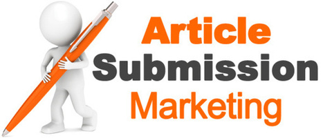 Will submit your article into 15 Article Submission Websites for $5 on fiverr | Internet Marketing | Scoop.it