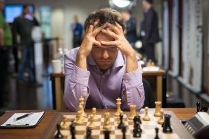 Levon Aronian convincing winner of 3rd Sinquefield Cup 2015 | This and That | Scoop.it