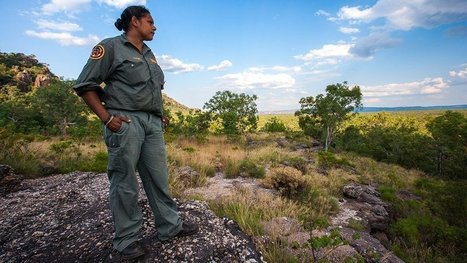 Indigenous perspective on sustainability | DSODE HSC Geography | Scoop.it