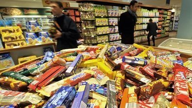 Probe into chocolate 'price-fixing' | AS Unit 1 | Scoop.it