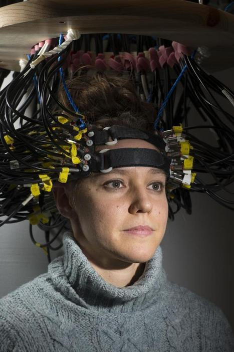 Optical brain scanner goes where other brain scanners can't | leapmind | Scoop.it